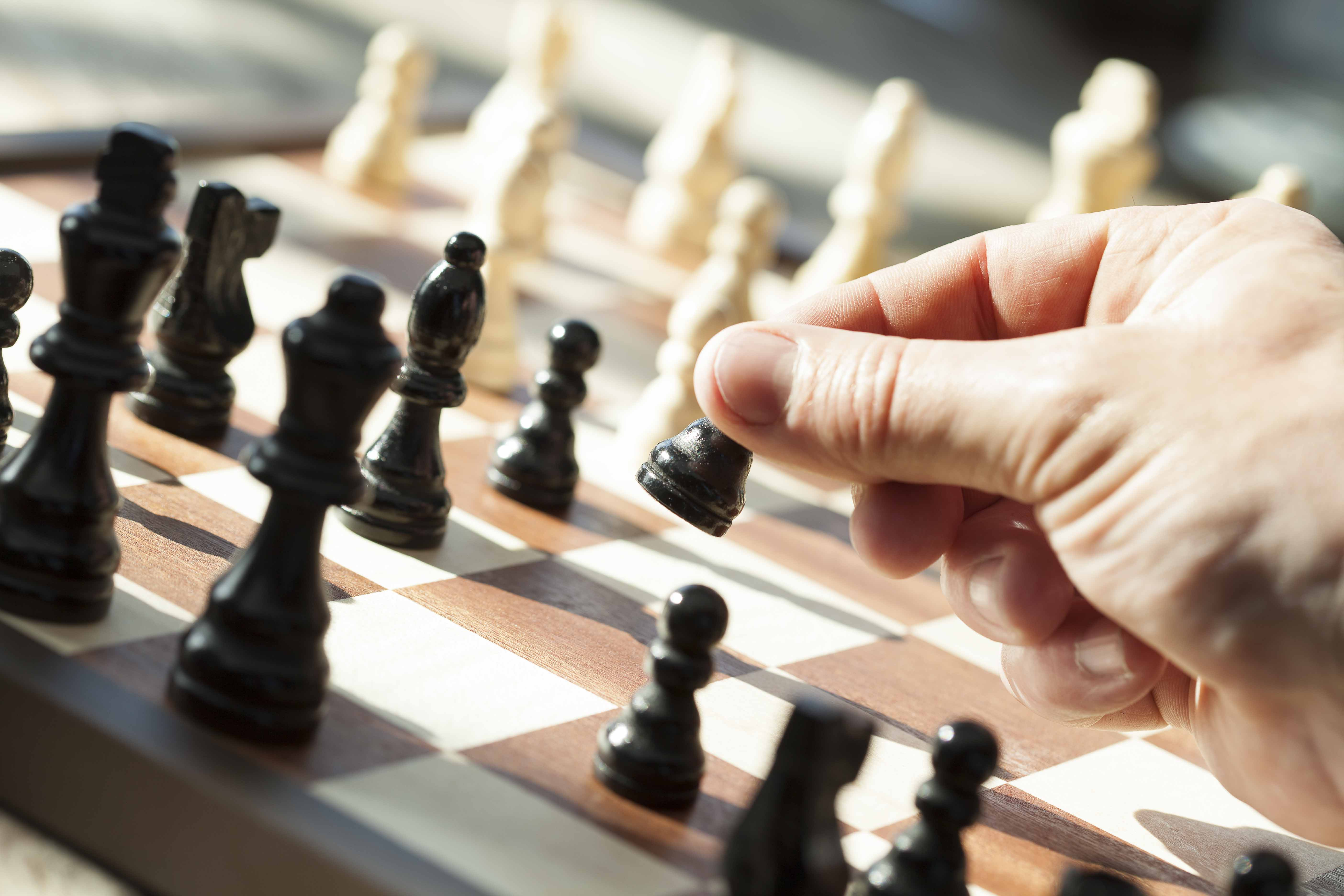 Strategisch herpositioneren