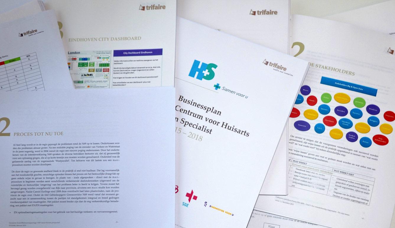 Uitvoeringsprogramma glasvezel en innovatie