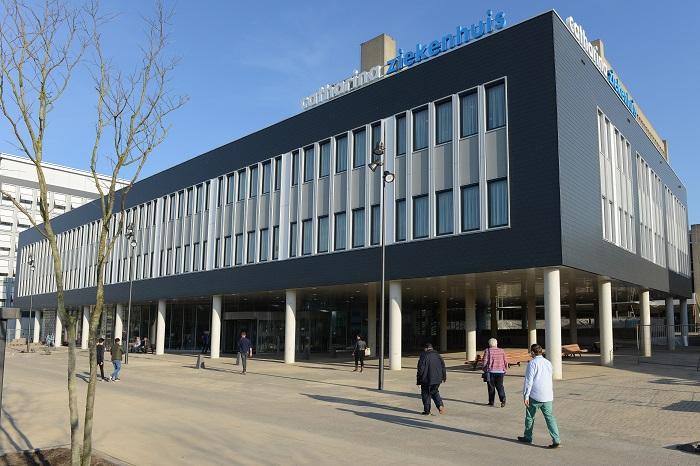catharina ziekenhuis eindhoven