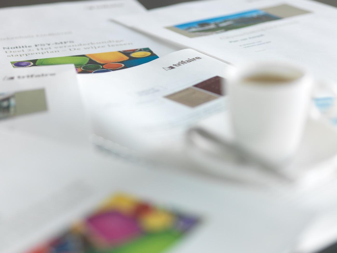 Opzetten van businessplannen en businesscases